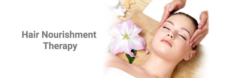 hair nourishment therapy
